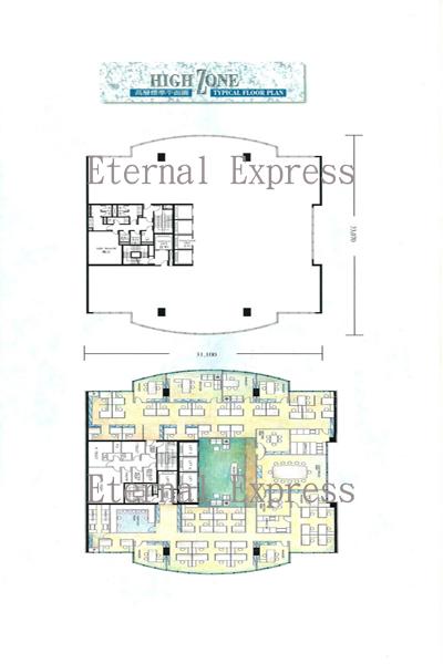 Li Po Chun Chambers -Floor Plan