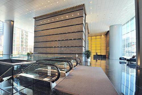 Li Po Chun Chambers Facilities Amp Fittings